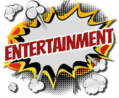 We strongly believe that providing you the an entertainment event is one of our core values.
