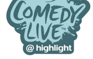 Enjoy a funny night out with Higlhlight Comedy.