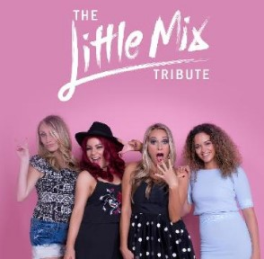Little Mix Tribute Night