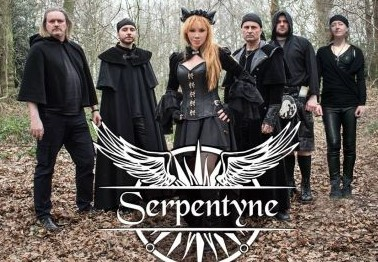 Serpentyne metal band